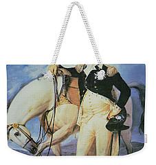 George Washington Weekender Tote Bag by John Trumbull
