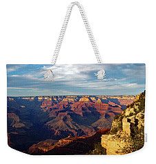 Grand Canyon No. 2 Weekender Tote Bag by Sandy Taylor