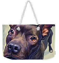 Hope Weekender Tote Bag by Sean ODaniels