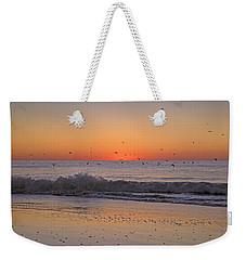 Inspiring Moments Weekender Tote Bag by Betsy Knapp