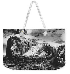 Isle Of Skye Weekender Tote Bag by Simon Marsden