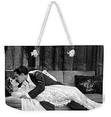 John Gilbert (1895-1936) Weekender Tote Bag by Granger