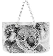 Koala Newport Bridge Gloria Weekender Tote Bag by Remrov