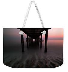 Konakli Pier Weekender Tote Bag by Tor-Ivar Naess