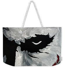 Ledger's Joker Weekender Tote Bag by Dale Loos Jr