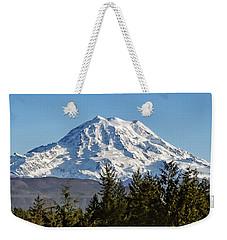 Majestic Weekender Tote Bag by Kelley King