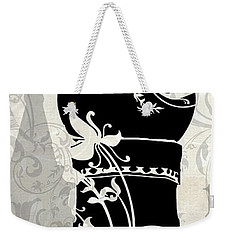Moon Over Moscow Weekender Tote Bag by Mindy Sommers