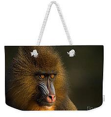 Mother's Finest Weekender Tote Bag by Jacky Gerritsen