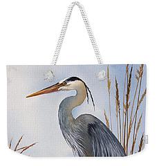 Nature's Gentle Beauty Weekender Tote Bag by James Williamson
