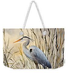 Nature's Wonder Weekender Tote Bag by James Williamson