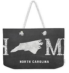 Nc Home Weekender Tote Bag by Nancy Ingersoll