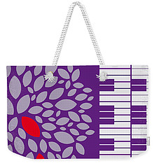 No546 My Ripleys Game Minimal Movie Poster Weekender Tote Bag by Chungkong Art