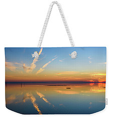 Weekender Tote Bag featuring the photograph Or'dinaire by Thierry Bouriat