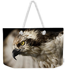 Osprey Weekender Tote Bag by Adam Romanowicz