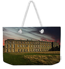 Petworth House Weekender Tote Bag by Martin Newman