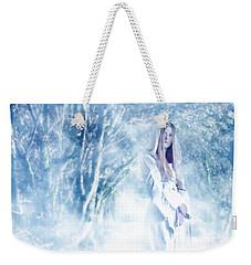 Priestess Weekender Tote Bag by John Edwards