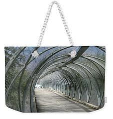 Rattlesnake Bridge 2 Weekender Tote Bag by Teresa Zieba