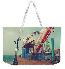 Ride It Out Weekender Tote Bag by Laurie Search