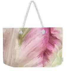 Shy II Weekender Tote Bag by Mindy Sommers