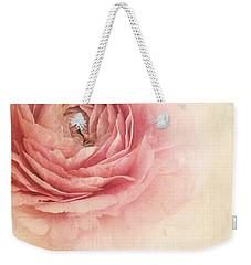 Sogno Romantico Weekender Tote Bag by Priska Wettstein