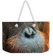 Soulful Weekender Tote Bag by Jamie Pham