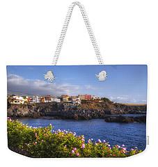 Tenerife - Alcala Weekender Tote Bag by Joana Kruse