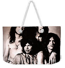 The Bad Boys From Boston Weekender Tote Bag by Gary Keesler