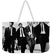 The Beatles Weekender Tote Bag by Granger