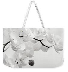 The Last Orchid Weekender Tote Bag by Wim Lanclus
