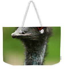 The Otridge Weekender Tote Bag by Angel  Tarantella
