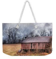 The Rural Curators Weekender Tote Bag by Lori Deiter