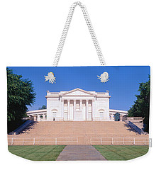 Tomb Of The Unknown Soldier, Arlington Weekender Tote Bag by Panoramic Images