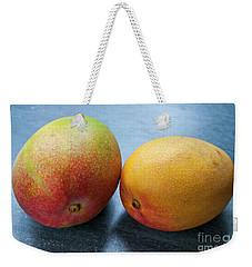 Two Mangos Weekender Tote Bag by Elena Elisseeva