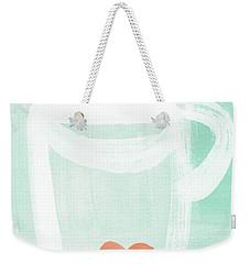 Unlimited Refills- Art By Linda Woods Weekender Tote Bag by Linda Woods