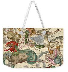 Vernal Equinox Weekender Tote Bag by Ignace-Gaston Pardies