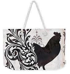 Weathervane II Weekender Tote Bag by Mindy Sommers