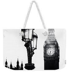 Westminster - London Weekender Tote Bag by Joana Kruse