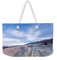 Where To Go Weekender Tote Bag by Jon Glaser