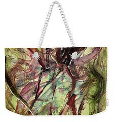 Windy Day Weekender Tote Bag by Ikahl Beckford