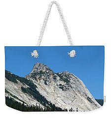 Yak Peak Weekender Tote Bag by Will Borden