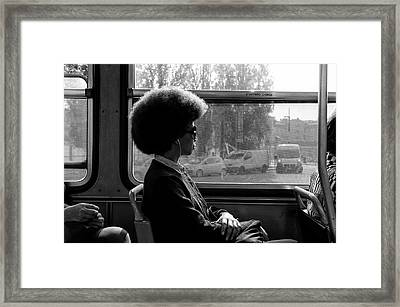 *** Framed Print by Carlo Tonti