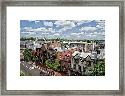 W Chester Artist West Chester Pa Framed Prints, West Chester Pa Framed Art, and West ...