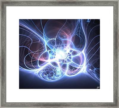 0041 Framed Print by I J T Son Of Jesus
