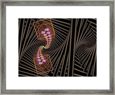 0231 Framed Print by I J T Son Of Jesus