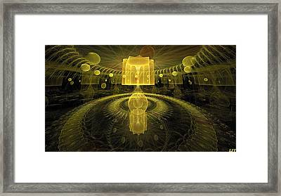 0244 Framed Print by I J T Son Of Jesus