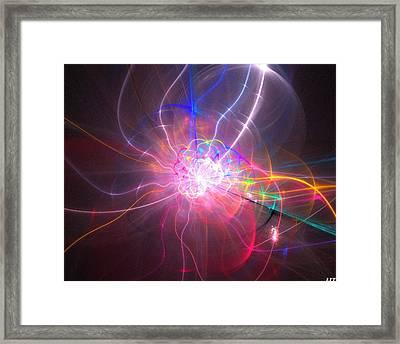 0246 Framed Print by I J T Son Of Jesus