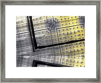 0397 Framed Print by I J T  Son Of Jesus
