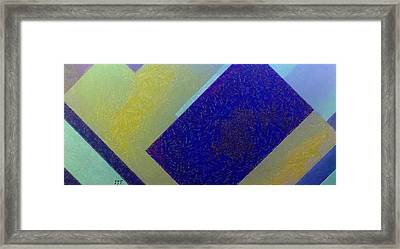 0462 Framed Print by I J T Son Of Jesus