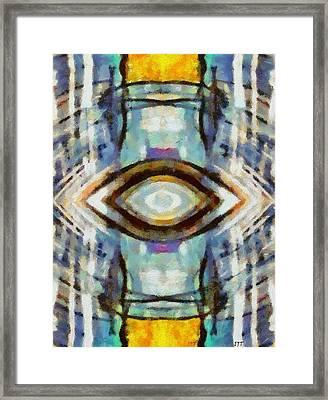 0533 Framed Print by I J T Son Of Jesus