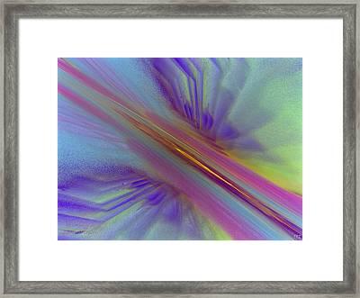 0535 Framed Print by I J T Son Of Jesus